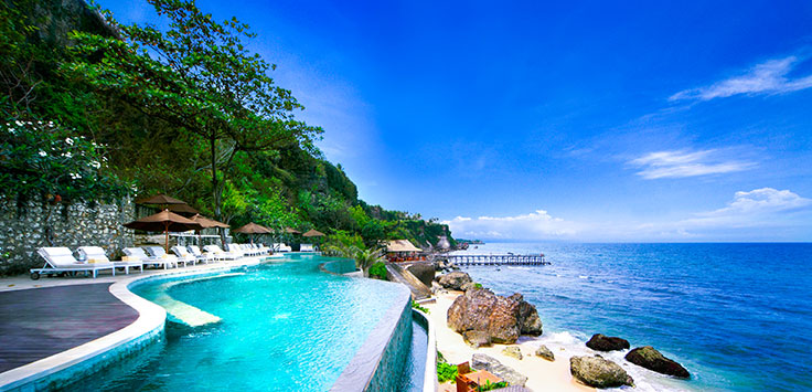 The Travelport Tour Packages - Bali