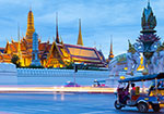 The Travelport Tour Packages - Bangkok