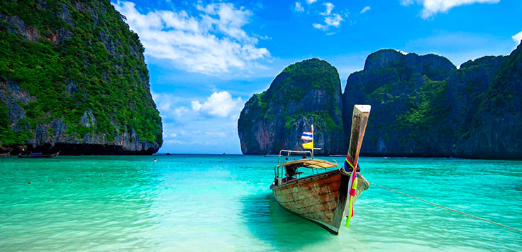 The Travelport Tour Packages - Phuket