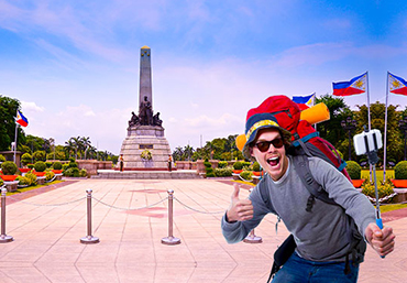 The Travelport Tour Packages - Manila
